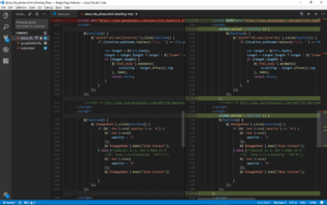 Just wrap the code in a window.onload = function () {} function